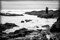 engagement photography, donna johnson photography,morro bay, beach